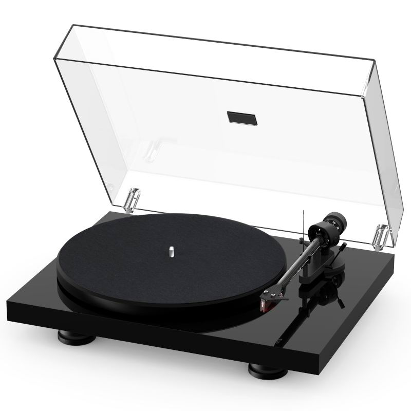 Pro-Ject Debut Carbon EVO Gloss Black