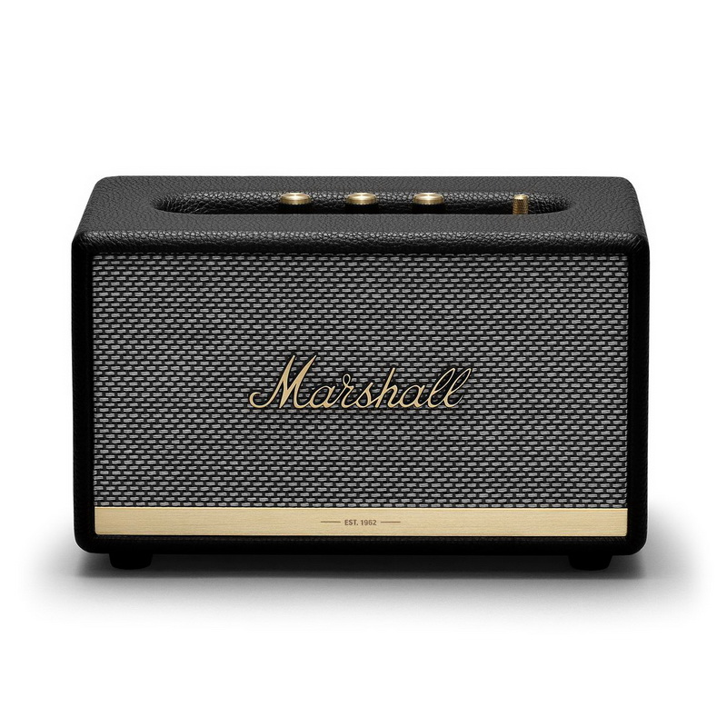 Аудиосистема Marshall Acton II Bluetooth Black