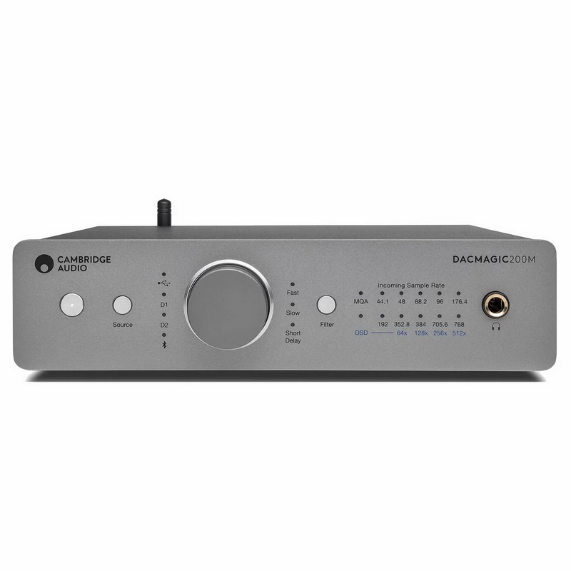 Cambridge Audio Cambridge Audio DacMagic 200M Grey