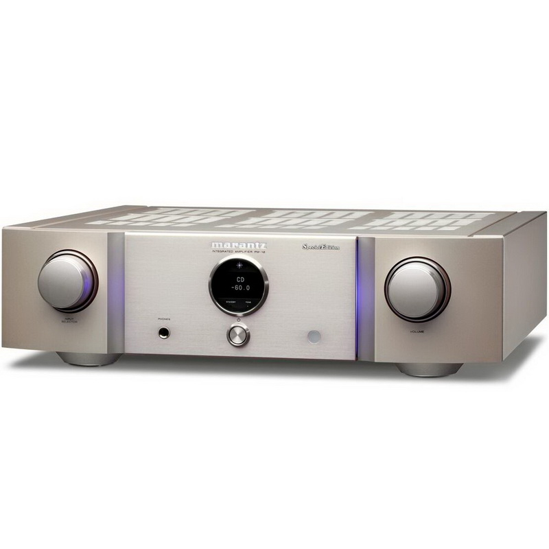 Marantz PM-12 SE Gold