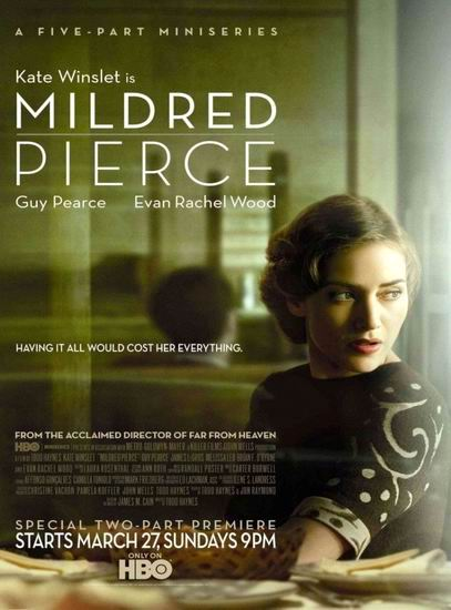 Милдред Пирс / Mildred Pierce