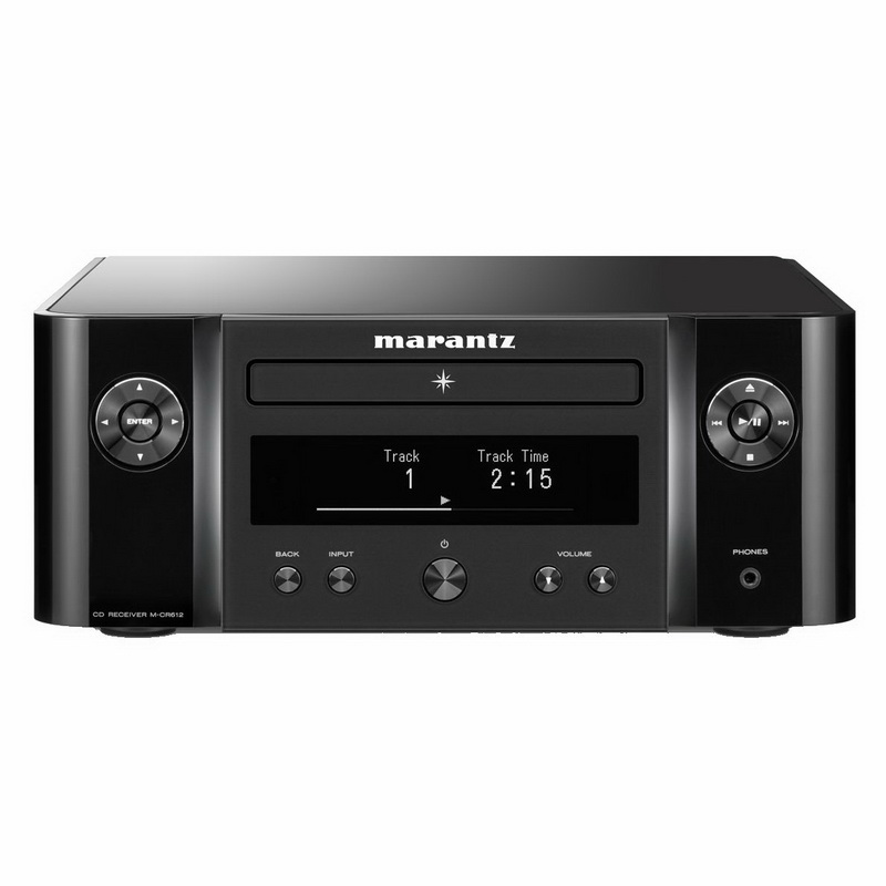 Marantz Melody X (M-CR612) Black
