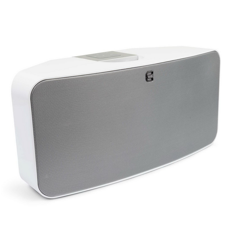 Аудиосистема BlueSound Pulse 2i White