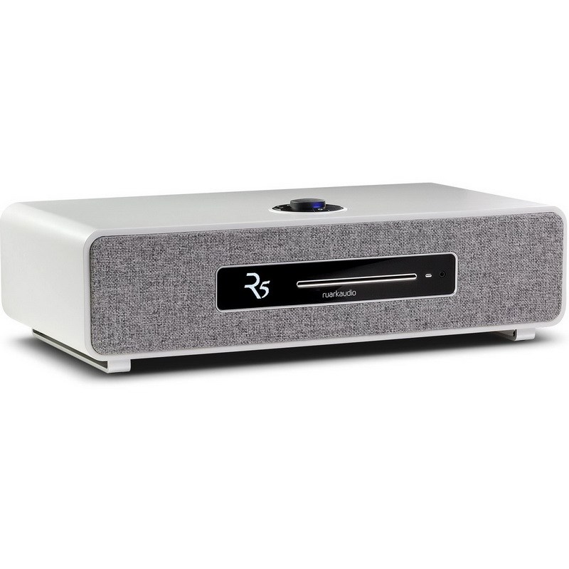 Аудиосистема Ruark Audio R5 Satin White