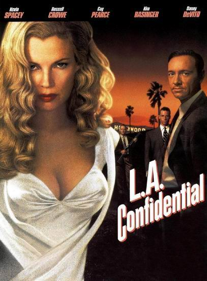 Секреты Лос-Анджелеса / L.A. Confidential