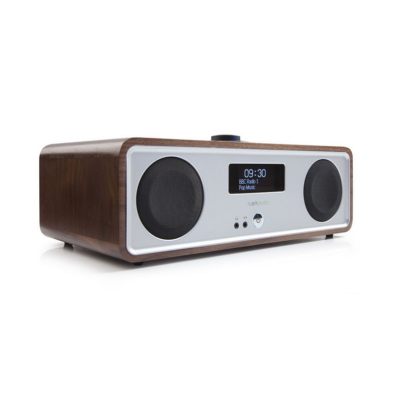 Аудиосистема Ruark Audio R2 Mk3 Rich Walnut