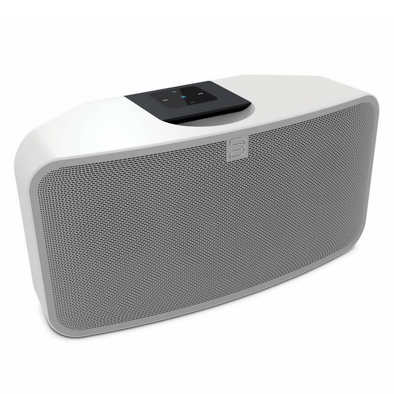 Аудиосистема BlueSound Pulse Mini 2i White