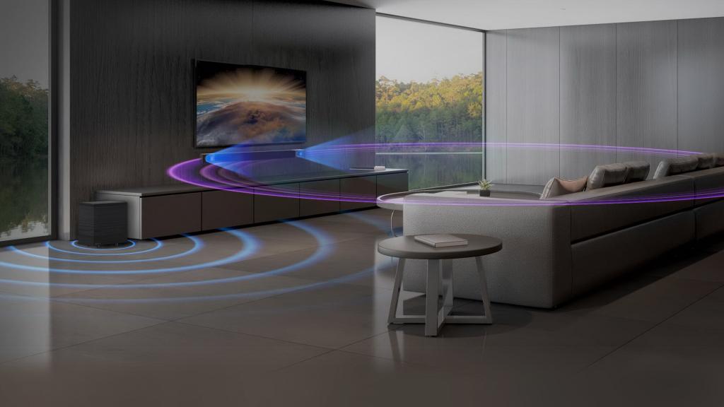Klipsch-Cinema-400-in-a-living-room-setting-with-a-depiction-of-sound-waves-Desktop.jpg