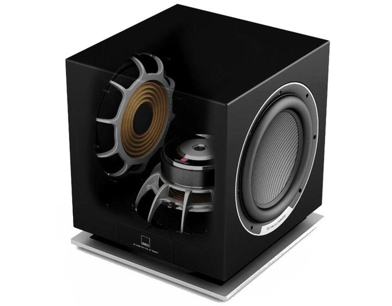 пассивный радиатор в акустике корзину Главная КАТАЛОГ