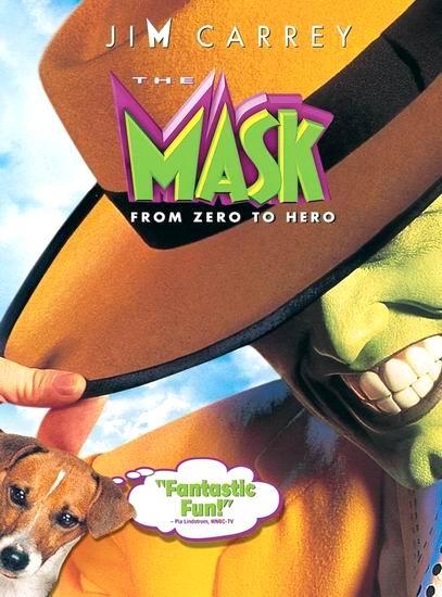 Фильм маска с русским переводом