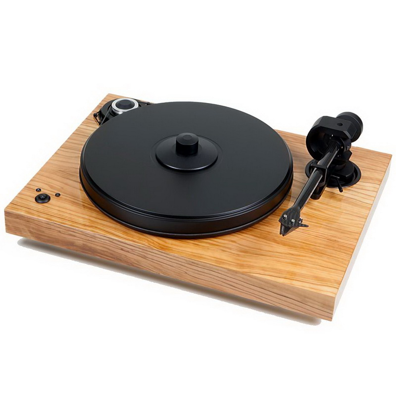 Pro-Ject 2-Xperience SB DC (2M-Silver) Olive