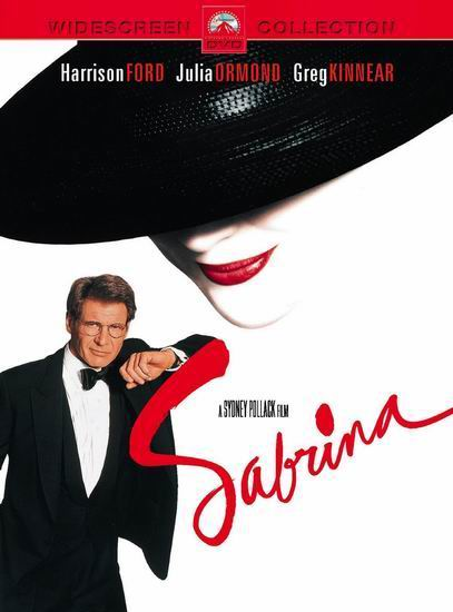 Sabrina 1995   Comedy  Watch online full movie for free