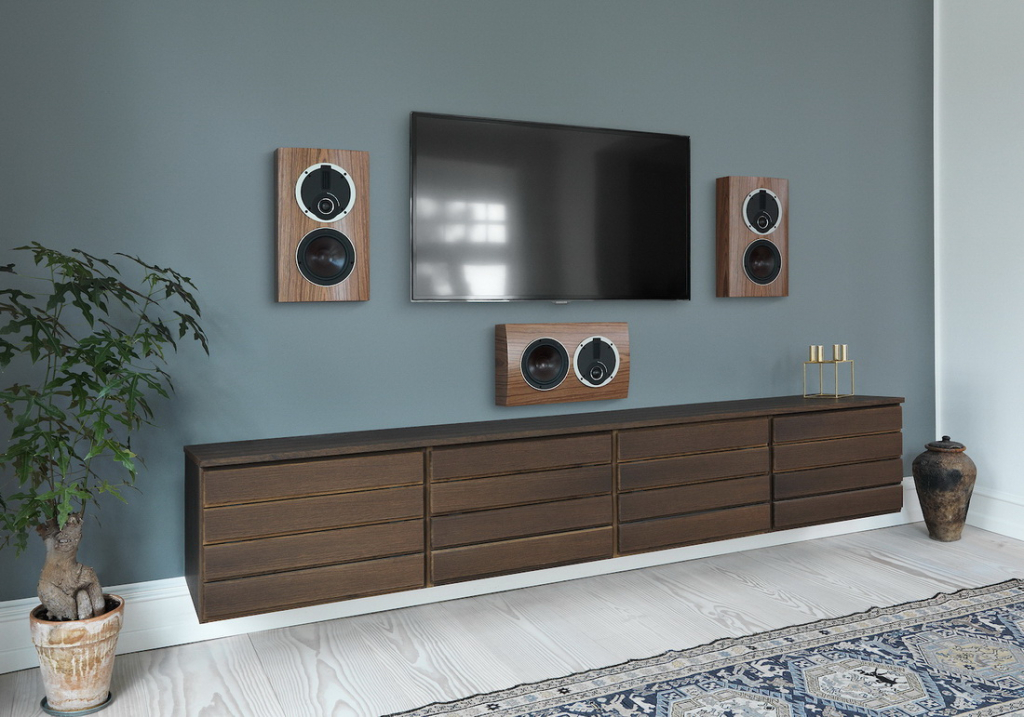 RUBICON-LCR-walnut-TV-setup.jpg